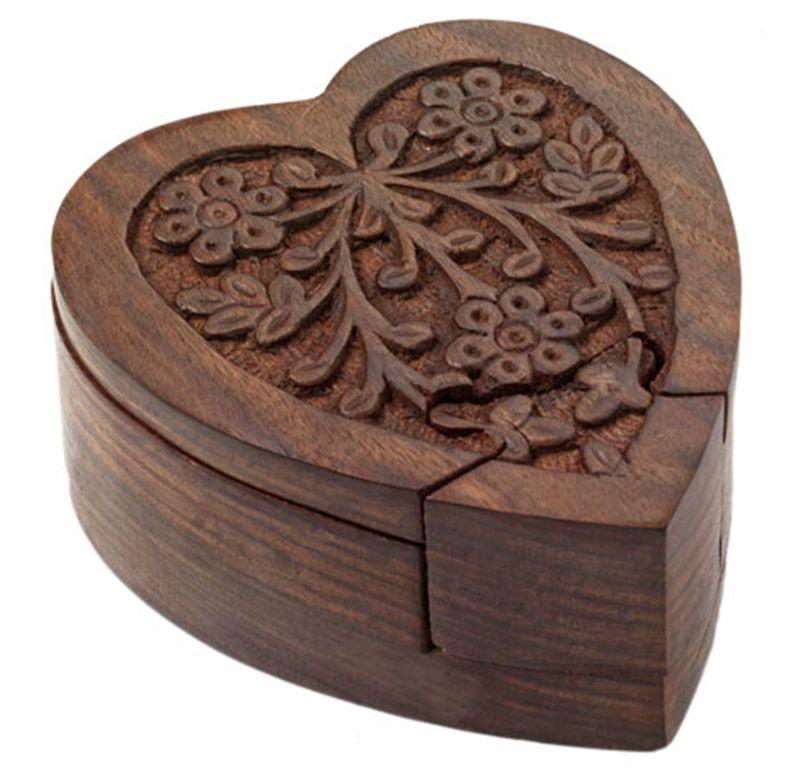Fair Trade Jewelry Box Plans Wood Box Design Puzzle Box