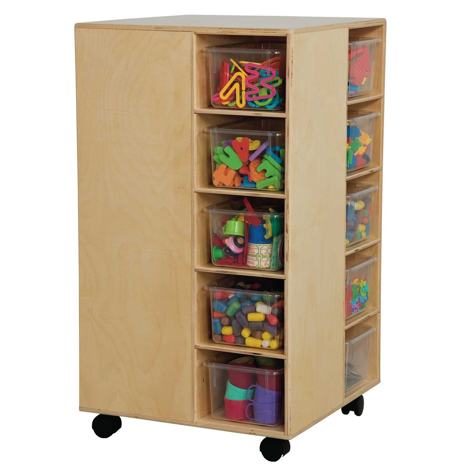 Space Saver 20 partment Cubby Products Pinterest