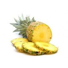 Pineapple (Ananas) - Peeled Sliced