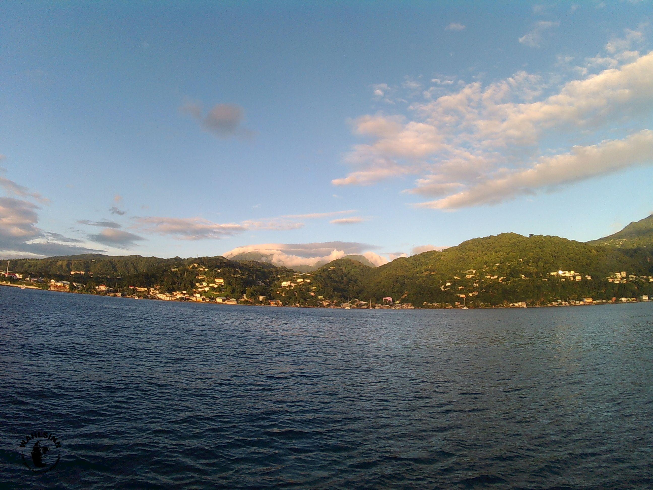 Dominica - Ein Inselparadies in der Karibik