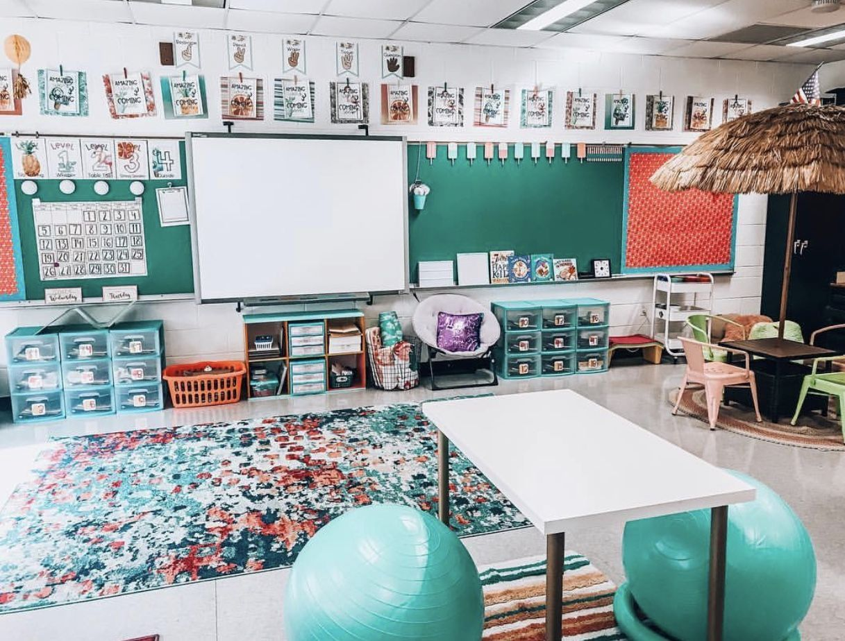 51 Best Classroom Decoration Ideas