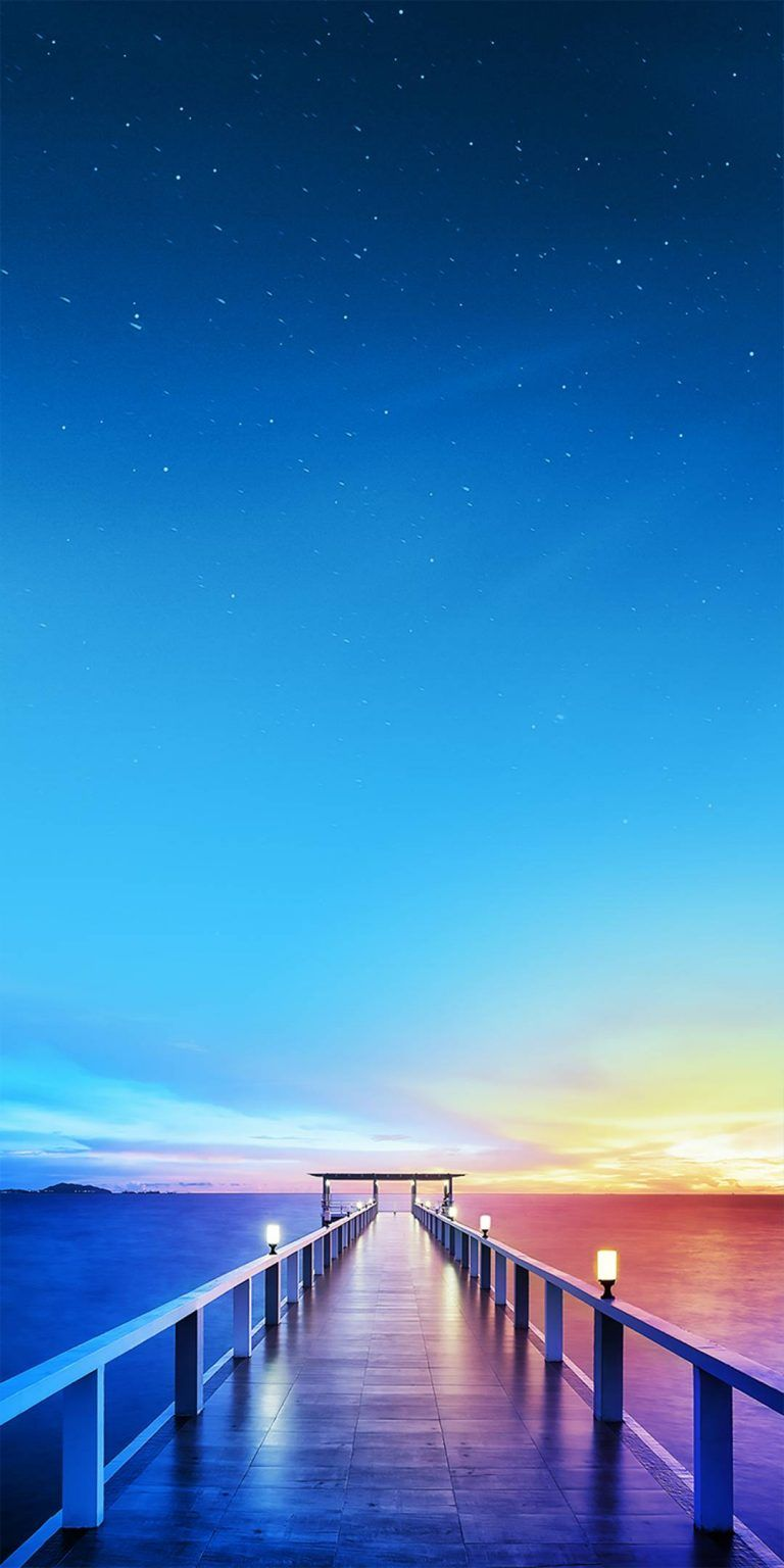 Tecno Camon X Stock Wallpaper 011 - [1080x2160]