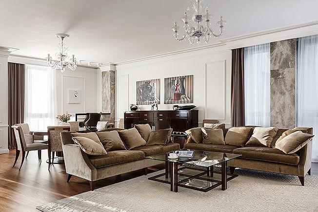 Klassische wohnzimmer wohnzimmer im klassischen stil einrichten ledersofa einzigartig besten - Klassische wohnzimmer ...