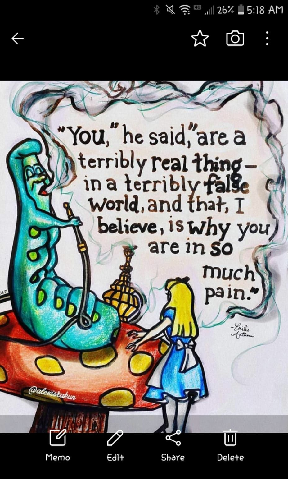 16 Habits Of People Dealing With Borderline Guilt Alice And Wonderland Quotes Wonderland Quotes Alice In Wonderland