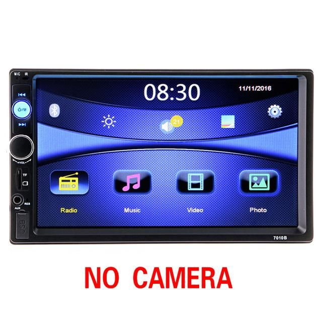 Car Video Player | Products | Bluetooth, Car videos, Audio