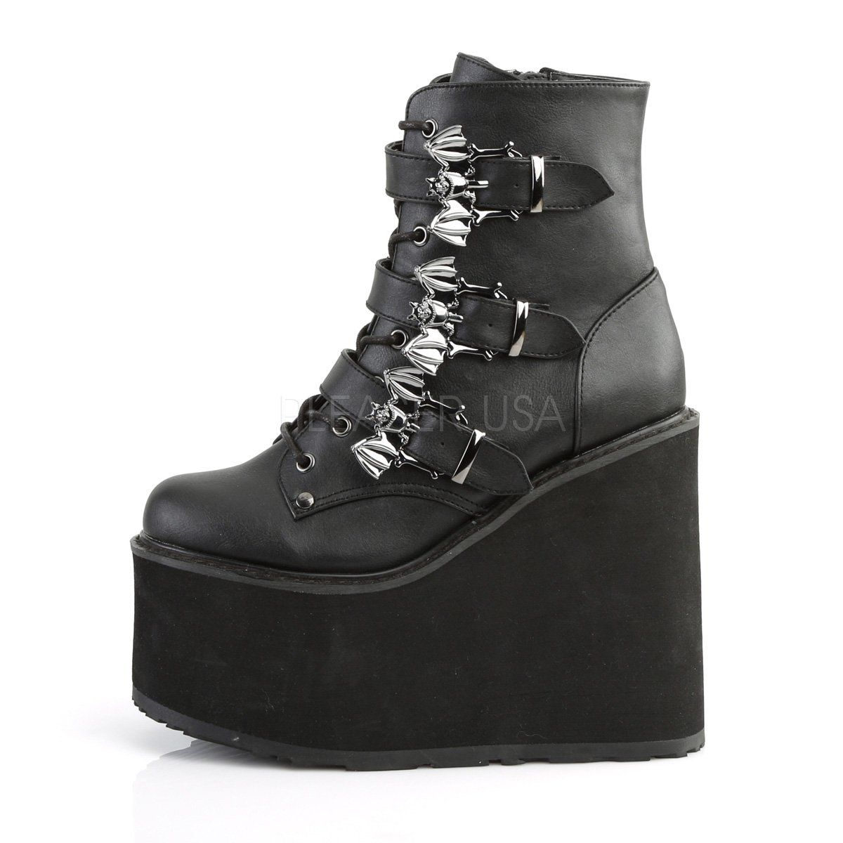Platform Shoes: Platform Boots & Sneakers | Hot Topic