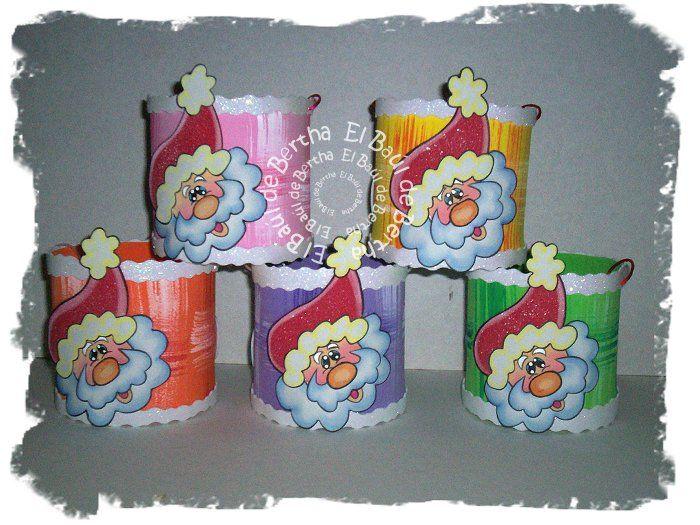 Caja de fiesta de Navidad Elfo cajas de alimentos X5 X10 Eve dulces Cajas de Regalo Favor Navidad