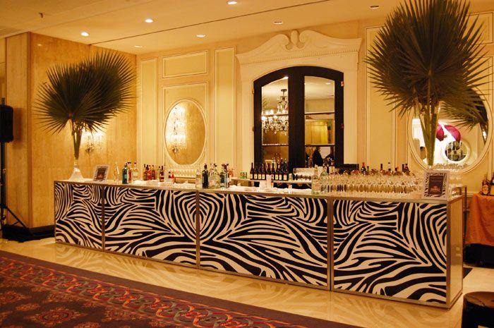 Jungle Birthday Decoration Ideas