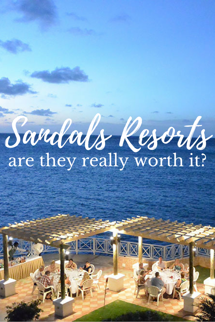 d08953d52 Sandals resorts are a premium all-inclusive brand with luxury locations all  around the Caribbean