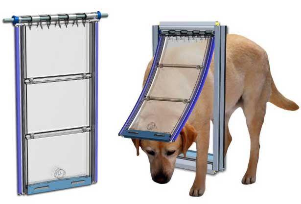 Prevent Pet Door Woes And Go With The Endura Flap Pet Door Tips