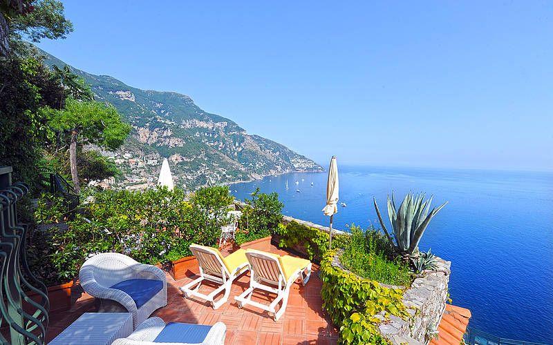 Http Www Italytraveller En Z Hotel Le Agavi Memories Pinterest Positano