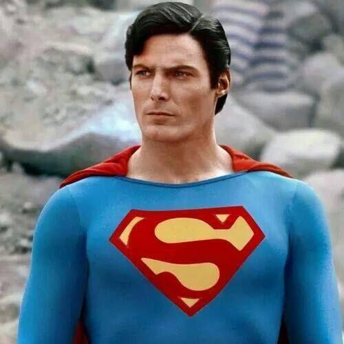 el mejor superman***