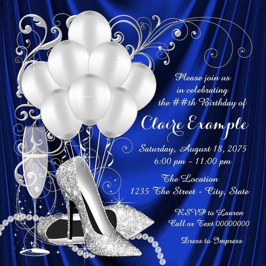 Birthday Party Invitations Asda Surprise Birthday Invitations 80th Birthday Invitations Birthday Invitations Kids