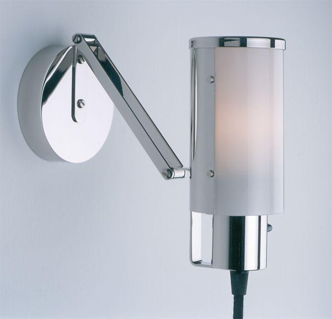 Multipurpose Lamp Wnl30 By Wilhelm Wagenfeld Designklassiker