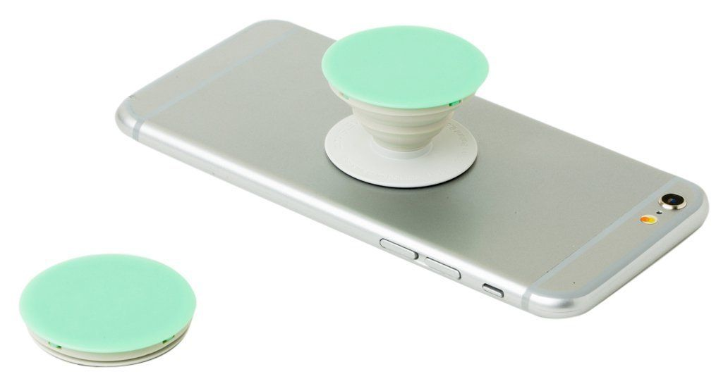 sale retailer f29f0 8d71b Amazon.com: PopSockets Stand for Smartphones and Tablets - Retail ...