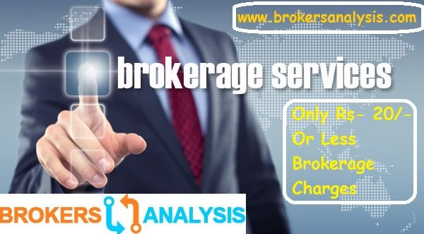 Exceptional Brokerage Services Delivered By Brokers Analysis Only Rs 20 Or Less Brokerag Property Management Rental Property Management Management Company