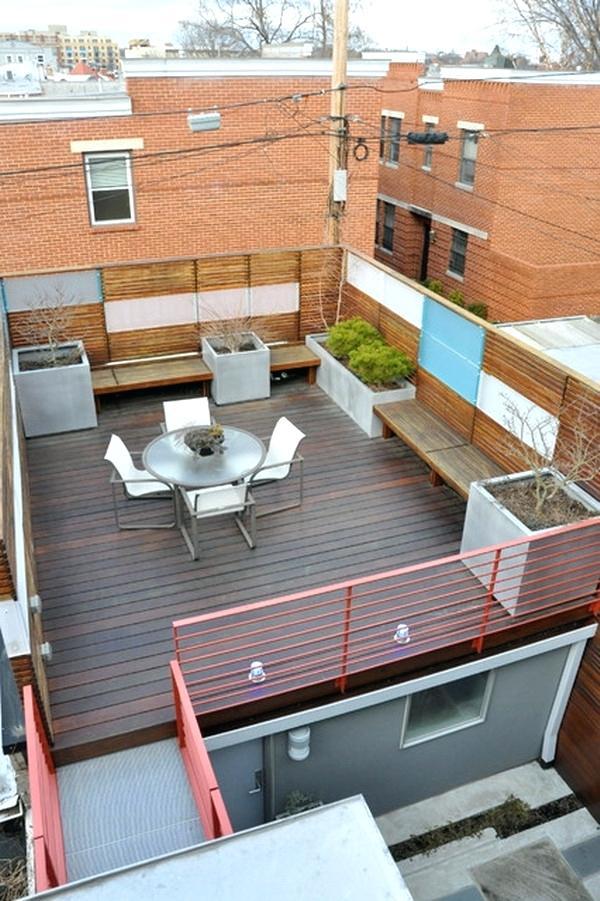 Roof Deck Furniture Small Rooftop With Dining Ideas Modern Arrangement Chicago Designs Outdoor Images Beautiful Decks Phila Northern Liberties In 2020 Roof Garden Design Rooftop Terrace Design Terrace Design