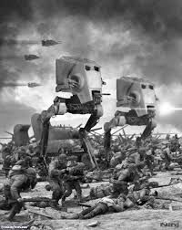 Image result for star wars ww 2 pictures
