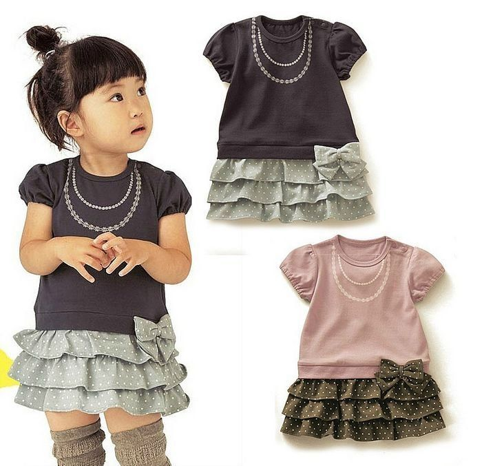Toddler Girl Clothing | Gommap Blog
