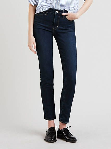 abc0bf34e52 Levi's 712 Slim Jeans in 2019 | Products | Jeans, Slim jeans ...