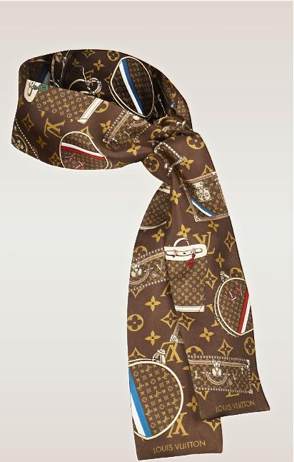 fe1c27d978e3 Louis Vuitton scarf
