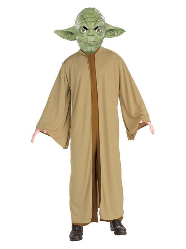Yoda Child Costume