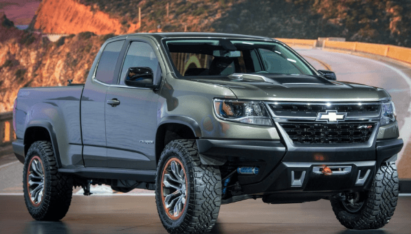 Pin By Wes Argrow On New Car Reviews Chevrolet Colorado Chevy Colorado Chevy Colorado Duramax
