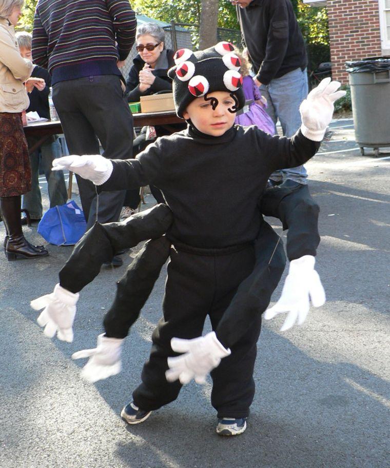 Captivating Disfraces Caseros Originales Para Este Halloween