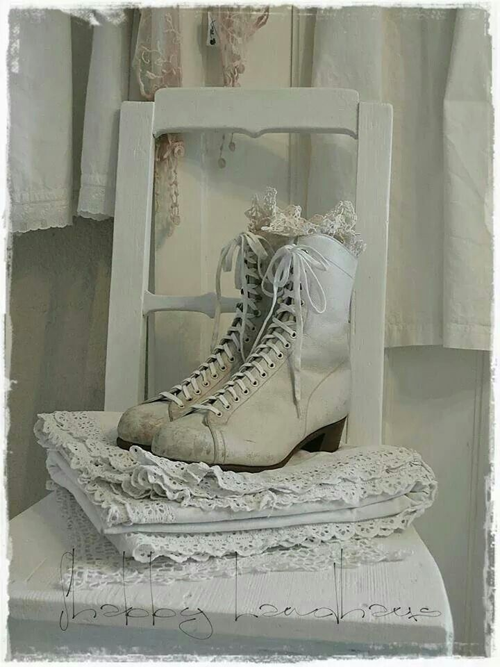 ♥♥ brocante shoes & boots ♥♥ | Brocante Shoes | Shabby