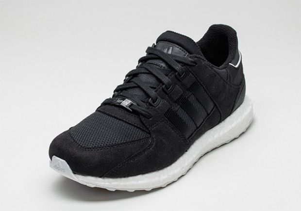 new product 64ab8 851bd Black And White Colorways Of The adidas EQT Support 93-16 ...