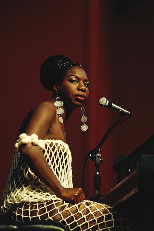 Nina Simone  Songs List  OLDIEScom