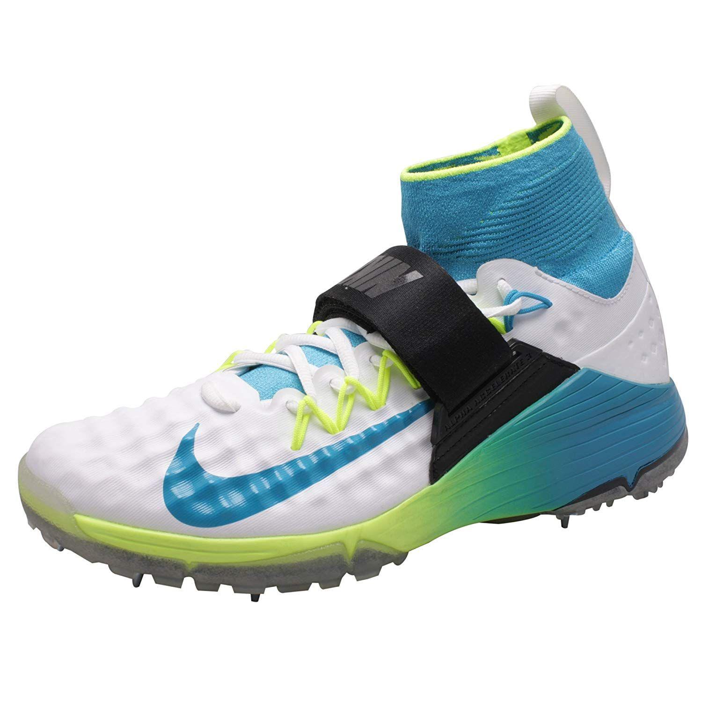 32875cf2e05d8 Nike men synthetic sports shoe ganu multicolor jpg 1500x1500 Rubber puma  sports shoes cricket spikes