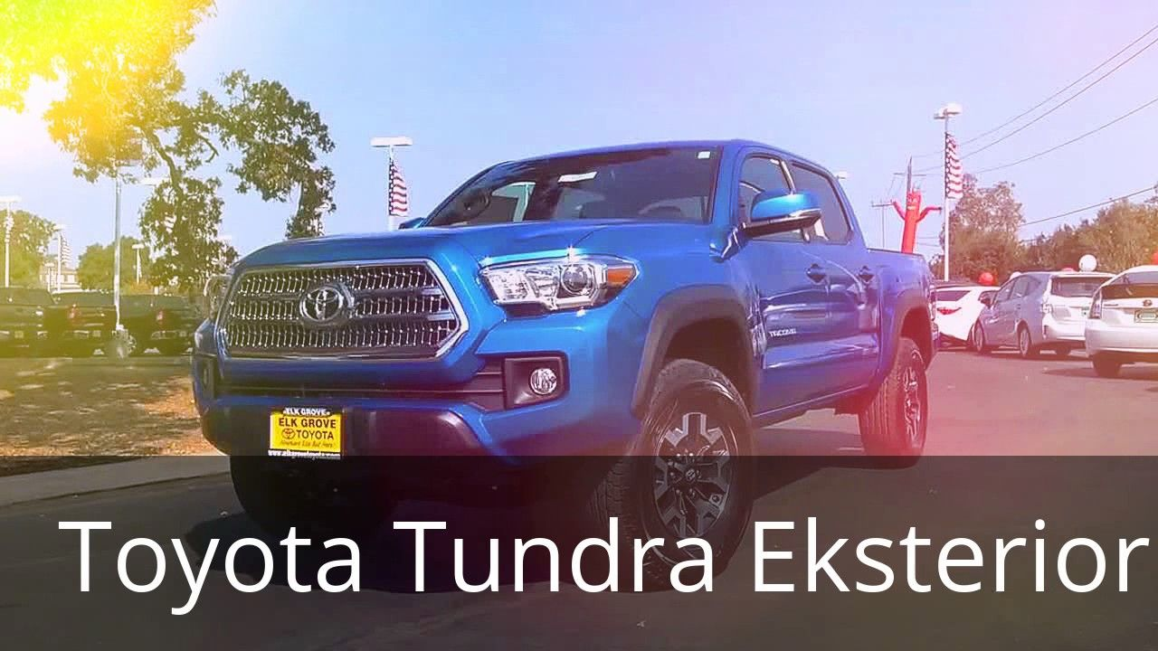 Best Of 2017 toyota Tundra Trd Pro Release Date