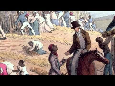 Why The Industrial Revolution Happened Here Bbc Documentary