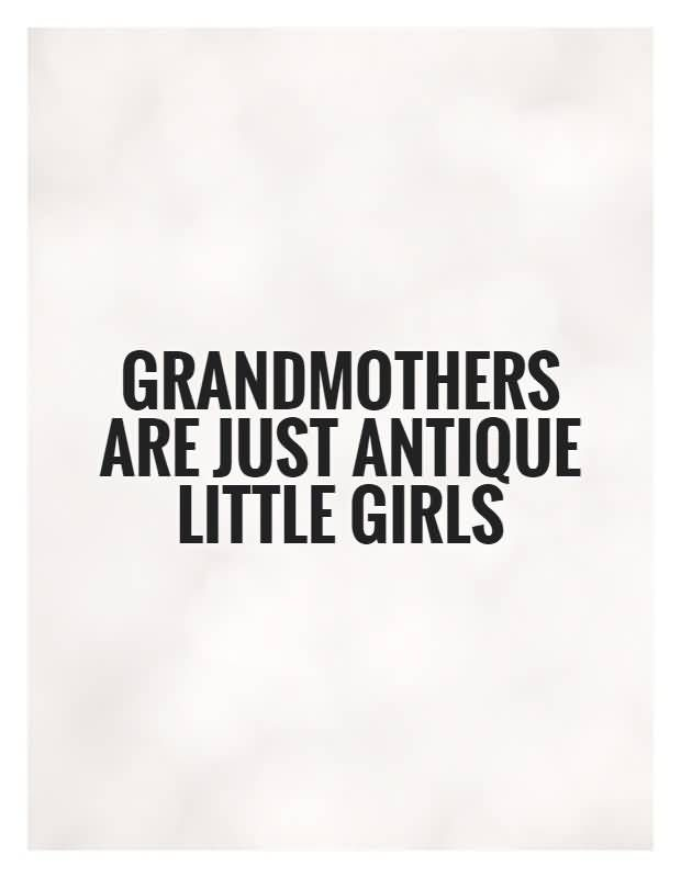 Grandmother Quotes Simple Unique Grandmother Quote Little Girls  Pisces  Pinterest