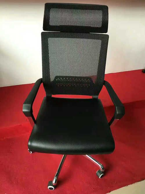 Fresh High Back Lumbar Support Office Chair