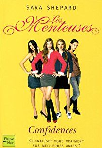 Pretty little liars book 5 download