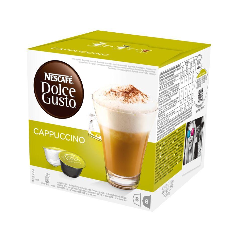 kaffekapslar bästa pris