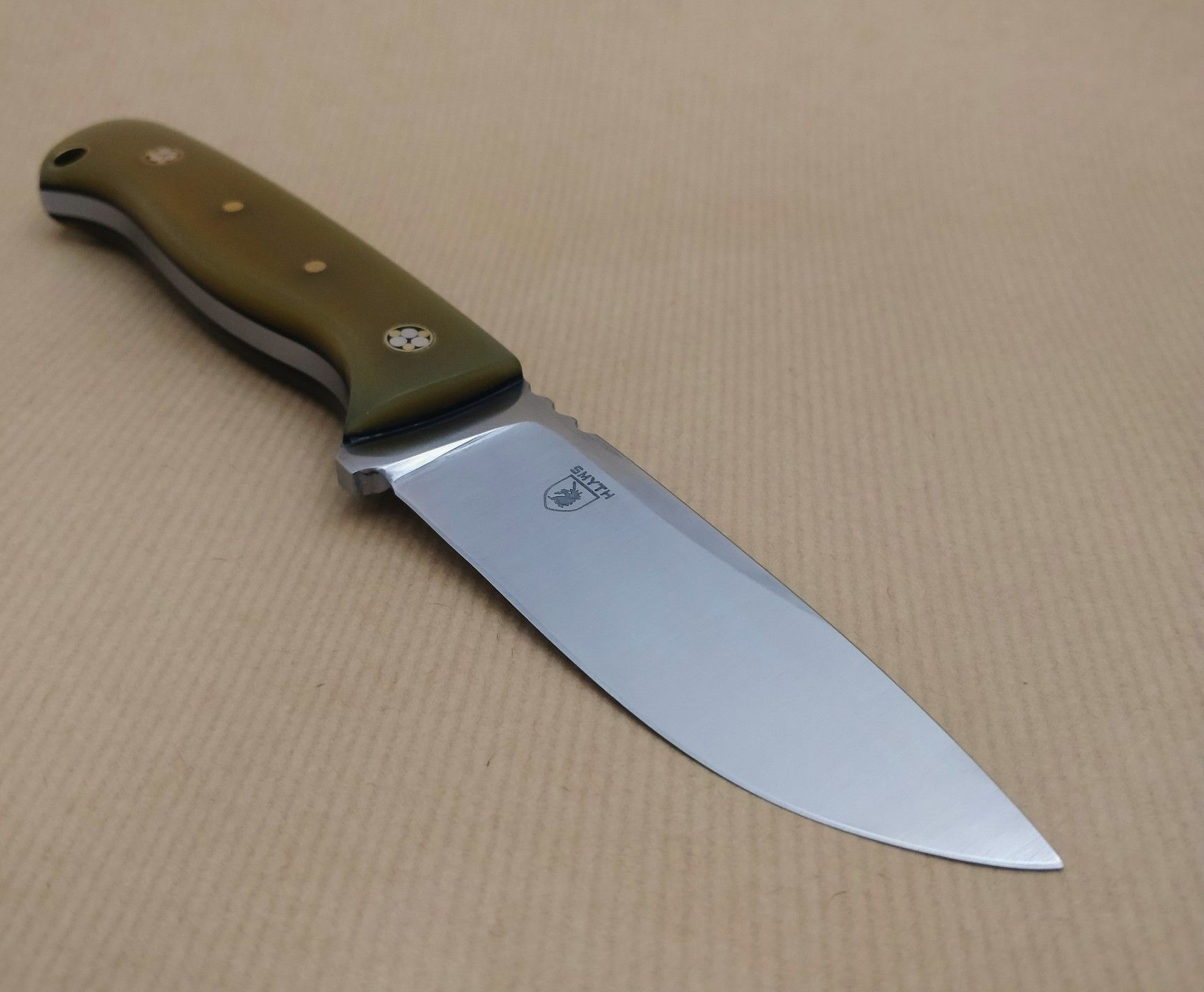 Pin by smyth knives on Irish hand made knives Tool steel