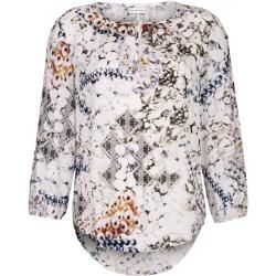 Photo of Long sleeve blouses for women