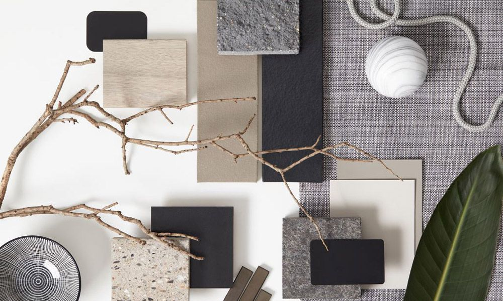 The Biggest Interiors And Architecture Colour Trends For 2017 TAUPE