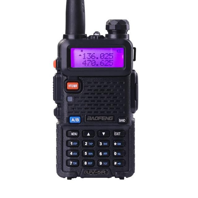 Walkie Talkie Professional Cb Radio With Charging Station