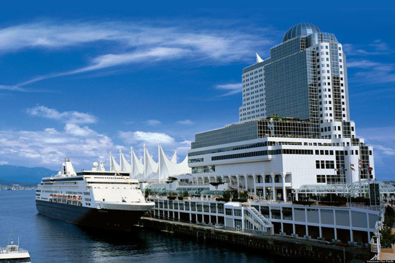 Find Hotels In Canada