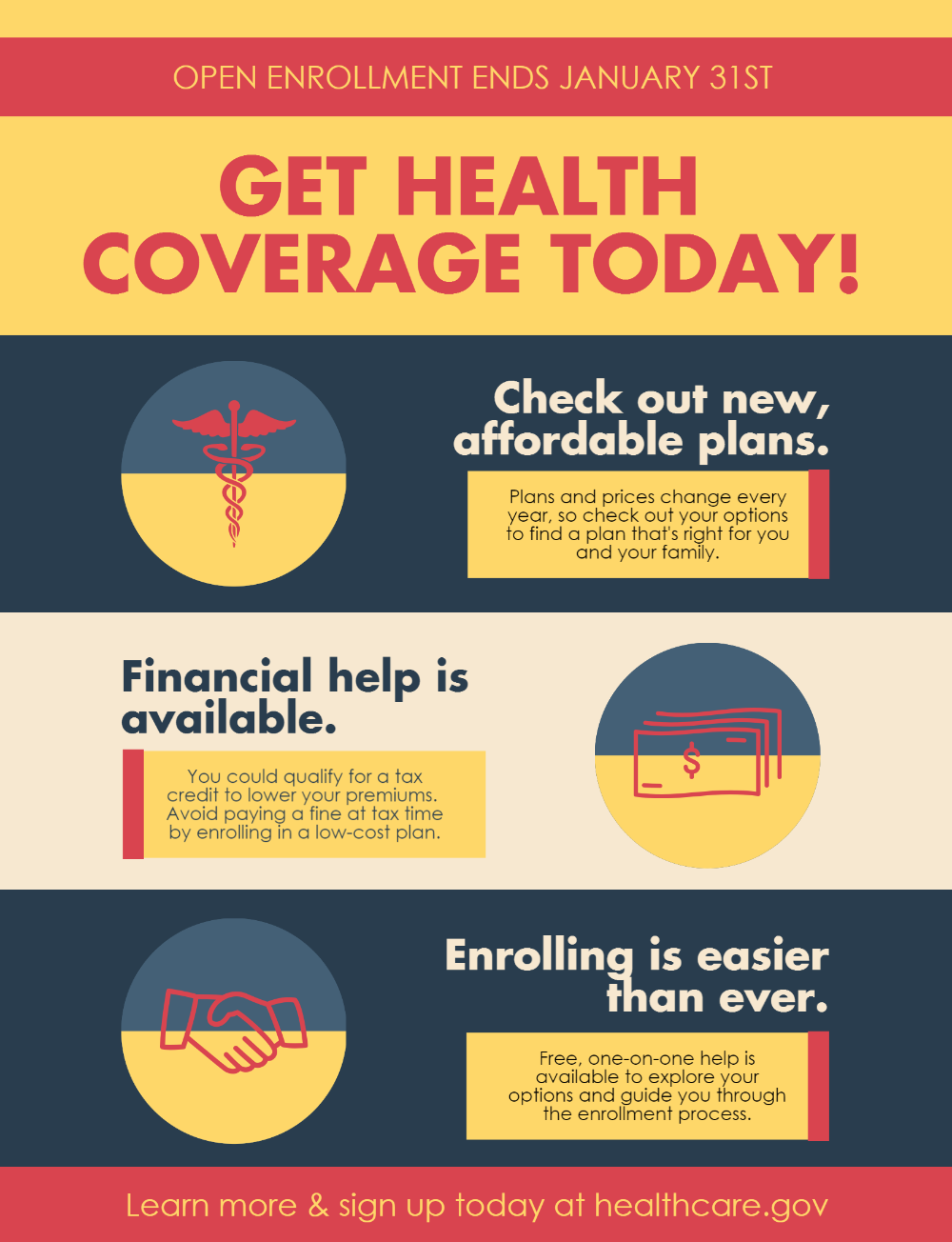 Terrific Pics Health Insurance Event Flyers Google Search