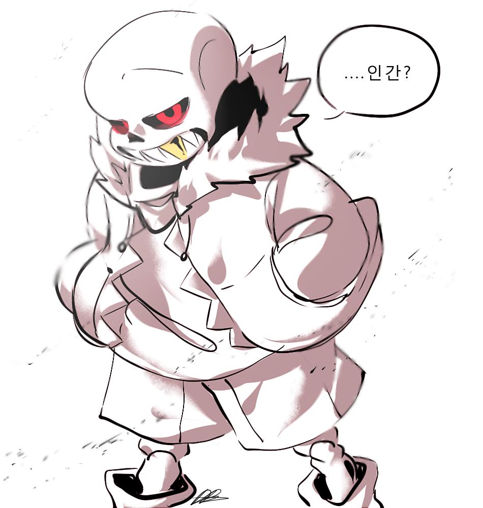 Underfell Sans Source: ෆ⃛박이 [맏빈] (@dv2mpg_5637) | Twitter