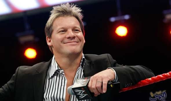 اتحاد المصارعة الياباني يأمل التوقيع مع بيل غولدبيرغ With Images Wrestling Chris Jericho Sports