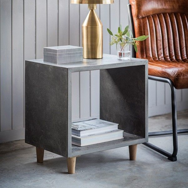 Lovely The Bilton range is a stunning collection of furniture which bines a concrete resin structure with solid wood feet a perfect fusion of materials to In 2019 - Unique C Tables for sofas Ideas