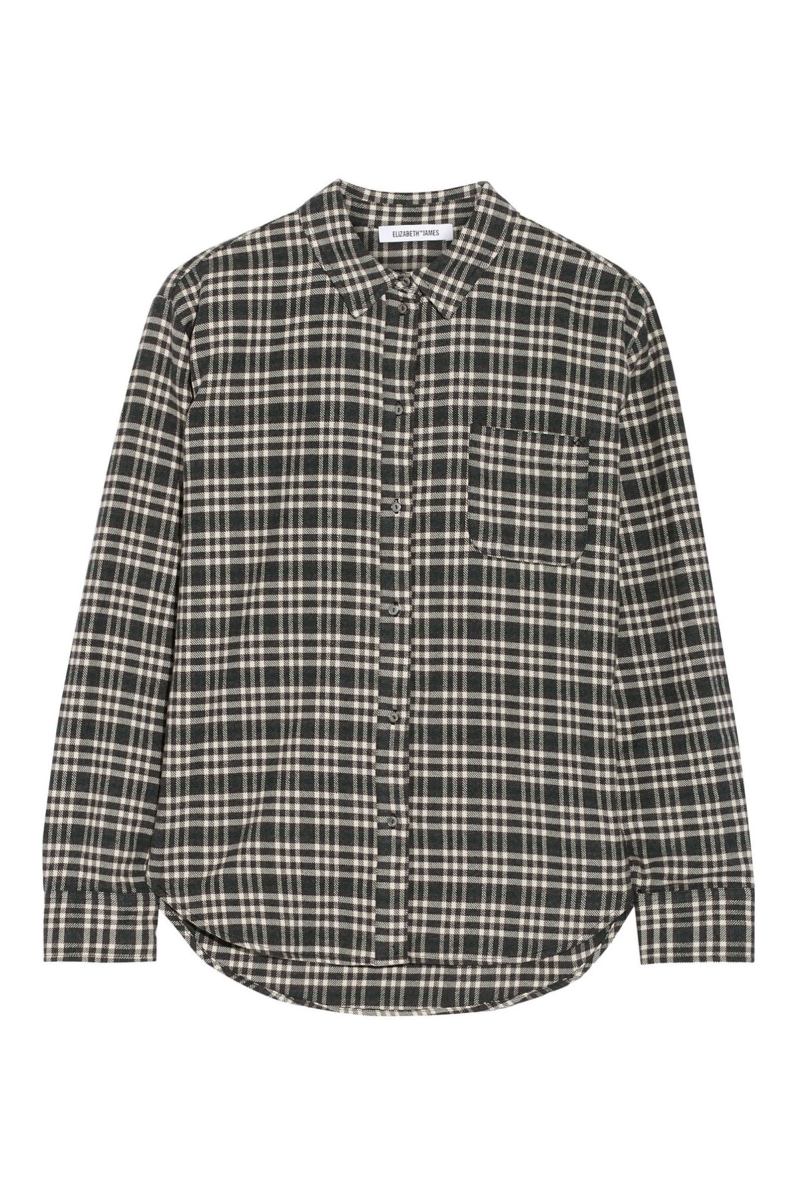 Flannel shirt for girls   Plaid Shirts to Wear While BingeWatching uGilmore Girls