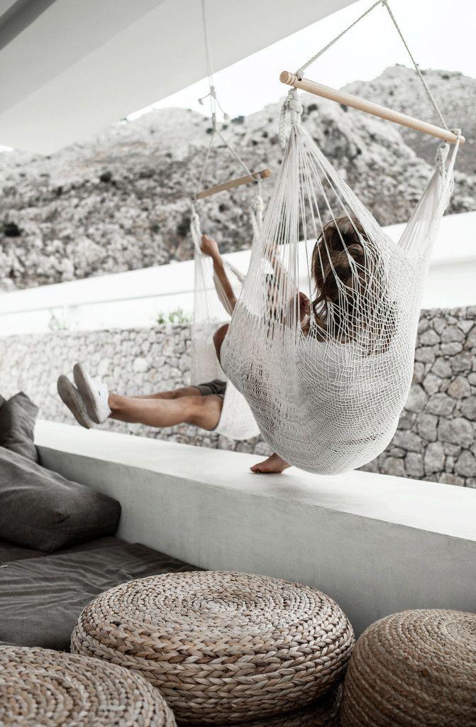 Inspirational Balcony Hammock Chair