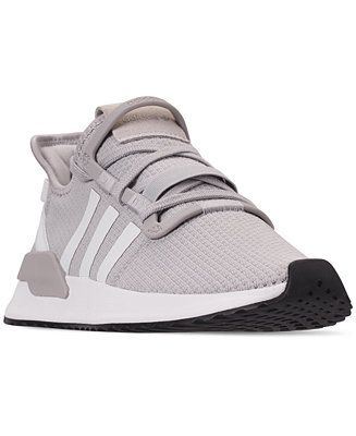 63512e0a4463a adidas Women s U Path Run Casual Sneakers from Finish Line - Finish Line  Athletic Sneakers - Shoes - Macy s